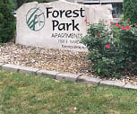 Forest Park Apartments, Peoria, IL