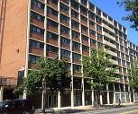 Lincoln Westmoreland I, NoMa, Washington, DC
