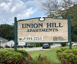 Union Hill Apartments, Thomaston, GA