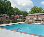 Ridge Stone Townhomes, Decatur, GA
