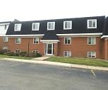 COVINGTON CLUB APTS, Thomas Jefferson Primary School, Peoria, IL