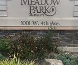 Meadow Park Apartments, Pasco, WA