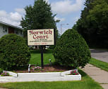 Norwich Court Apts, Edmeston, NY
