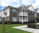 The Bradley Apartments, Leakesville, MS