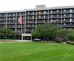 Bedford Manor Apartments, Battle Creek Area Learning Center, Battle Creek, MI