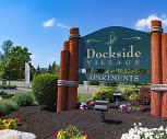 Dockside Village Apartments, 14094, NY