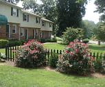 Sandhurst, Barringer Academic Center, Charlotte, NC