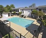 Quadrangle Apartments, San Angelo, TX