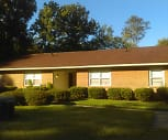 Happy Valley Apartments (Springwood), Rossville Elementary School, Rossville, GA