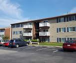 Blue Ridge Manor, William Byrd Middle School, Vinton, VA