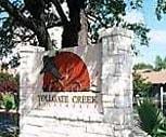Tollgate Creek, Parker Lane, Austin, TX