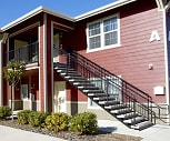 Summer Park Apartments, Smith River, CA