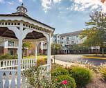 River Run Senior Apartments, Woodbridge Middle School, Woodbridge, VA