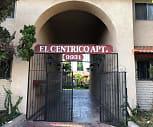 El Centrico Apartments, Jordan Intermediate School, Garden Grove, CA