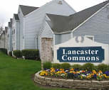 Lancaster Commons, Valley Medical College, OR