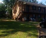 Woodlawn Manor, Skyland Elementary School, Tuscaloosa, AL