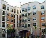 Lincoln At Delaney Square, Orange Technical Education Center  Orlando Tech, FL