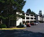 Henry House, Einstein Middle School, Shoreline, WA