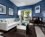 Living Room, Avalon Warner Place