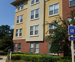 Candler Forrest Apartments, Columbia Middle School, Decatur, GA