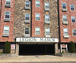 Legion Manor, 07646, NJ