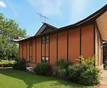 Building, Willowbrook