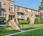 Bishop Hill Apartments, Morton-Rutledge - SEPTA, Morton, PA