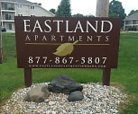 Eastland Apartments, Danville, IL