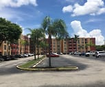 Lago Club Apartments, Westchester, FL