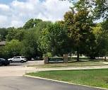 Oxford Square Townhomes, Clinton Township, MI