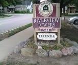 Riverview Towers, 48446, MI