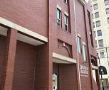 Lincoln Square Apartments, 62701, IL