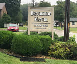 Brookside Manor Apartments, Lubeck, WV