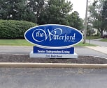 Waterford, The, 44721, OH