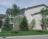 Eagle Lake Apartments, Aurora Elementary School, West Fargo, ND