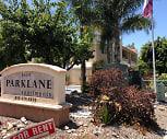 Parklane Apartments, Mira Mesa, San Diego, CA