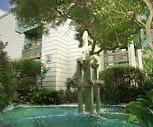 Fountain, Frenchman's Creek