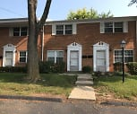 Ridgewood Court Townhomes, Willoughby Place, Northridge, OH