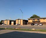 Stone Ridge Community-East, Kirby World Academy, Wichita Falls, TX