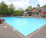 Pool, The Enclave at Livingston Country Club