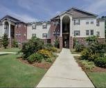 Boltons Landing, West Ashley High School, Charleston, SC