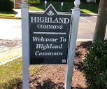 Highland Commons, Front Royal, VA