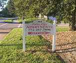 Palm City Apartments, Fort Pierce North, FL