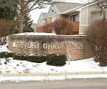 Berryleaf Grove Apartments, East Dublin Granville Road, Columbus, OH