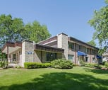 Lake Point Terrace Apartments, Sennett Middle School, Madison, WI
