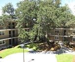 Elysian Courtyards of Gentilly, Southern University  New Orleans, LA