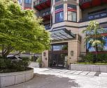The Broadway Building, Stevens, Seattle, WA