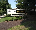 Tivoli Apartments, Victorian Village, Columbus, OH