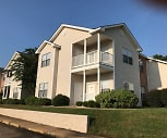 Willow Ridge Apartments, Millbrook Middle Junior High School, Millbrook, AL