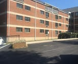 Dufford Terrace Apartments, Canadohta Lake, PA